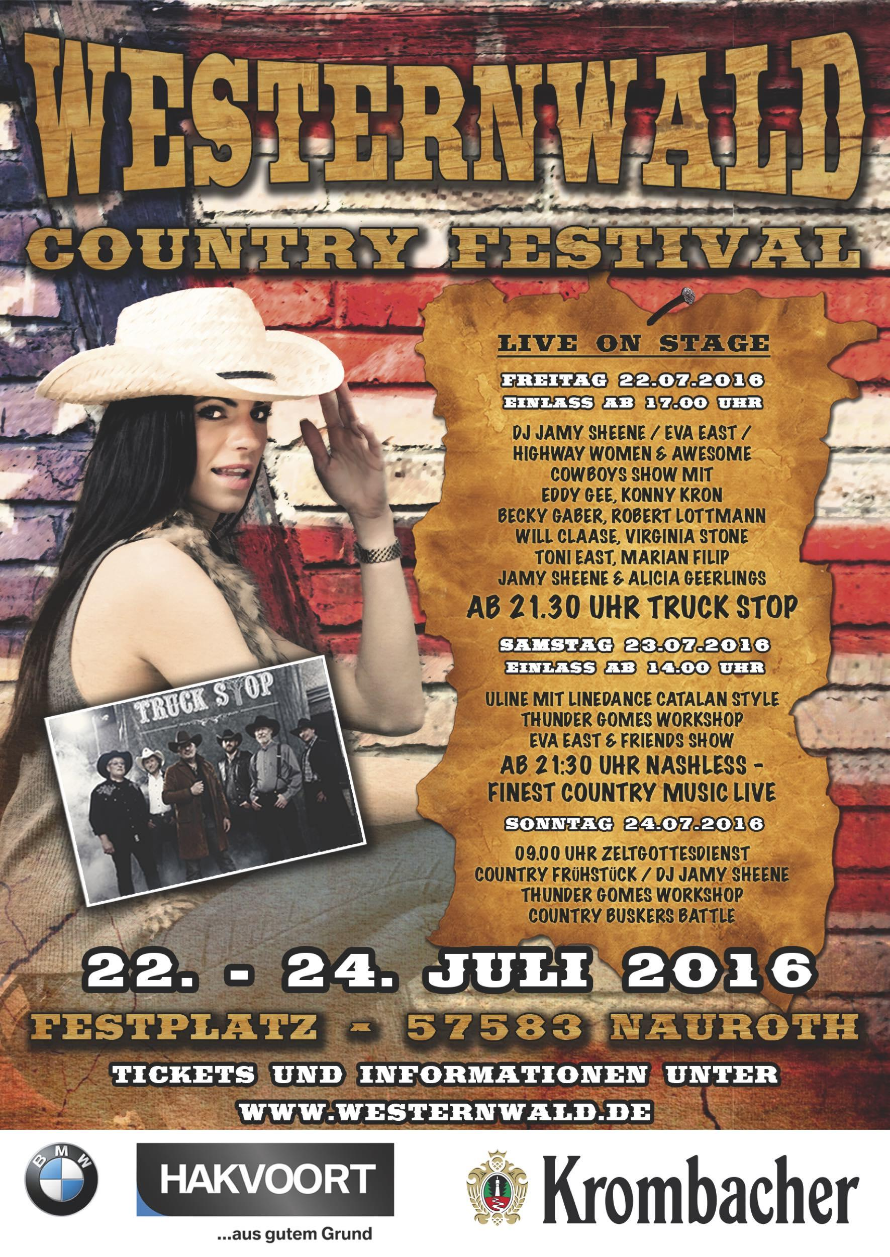 Countryfestival 2016