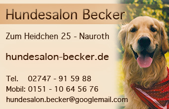 Hundesalon Becker